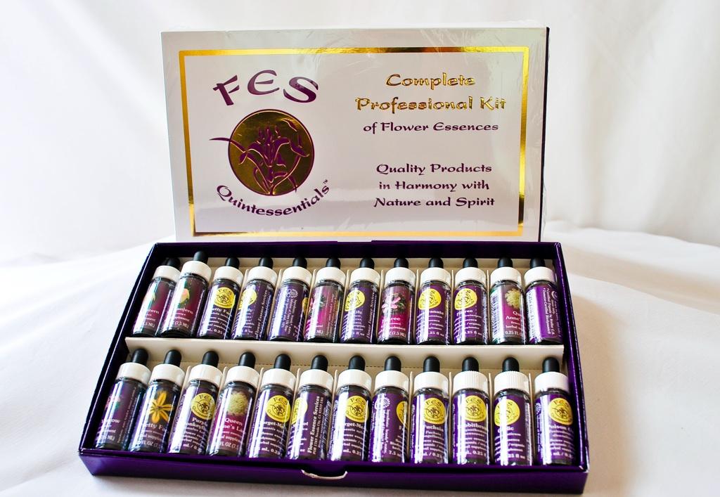 Fes flower essences