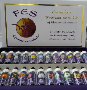 FES Flower Essence kit